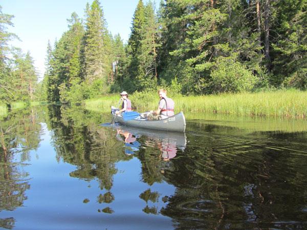 canoe-svartalven2